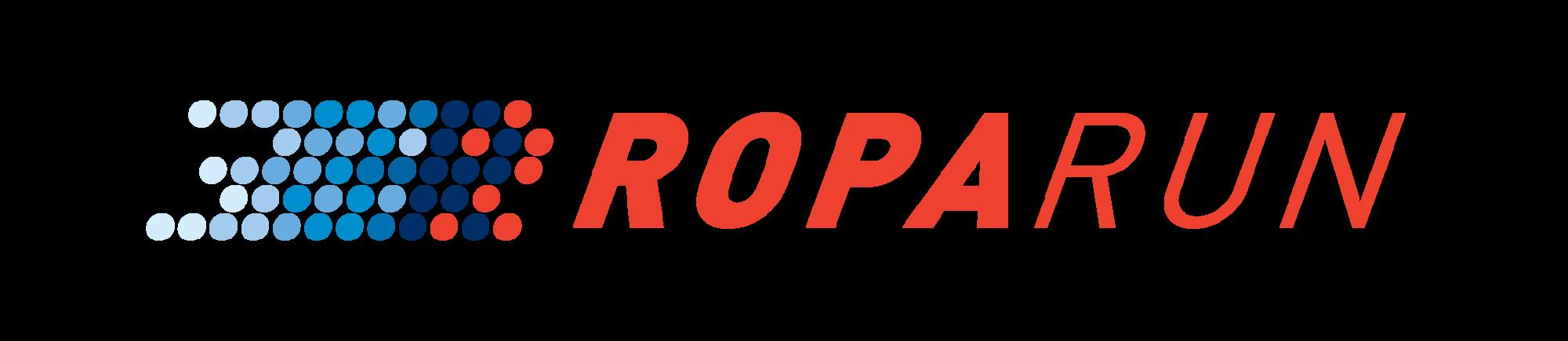Foto Logo Roparun