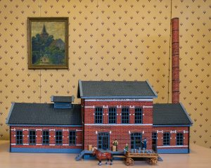 Foto miniatuur Zuivelfabriek Dalen