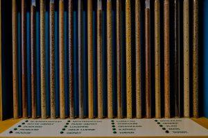 Foto interactief spel om graansoorten te herkennen