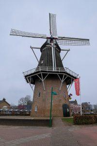 Foto molen Jan Pol