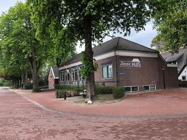 Foto buurthuis-de-kom