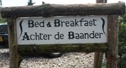 Logo B&B Achter de Baander in Dalen