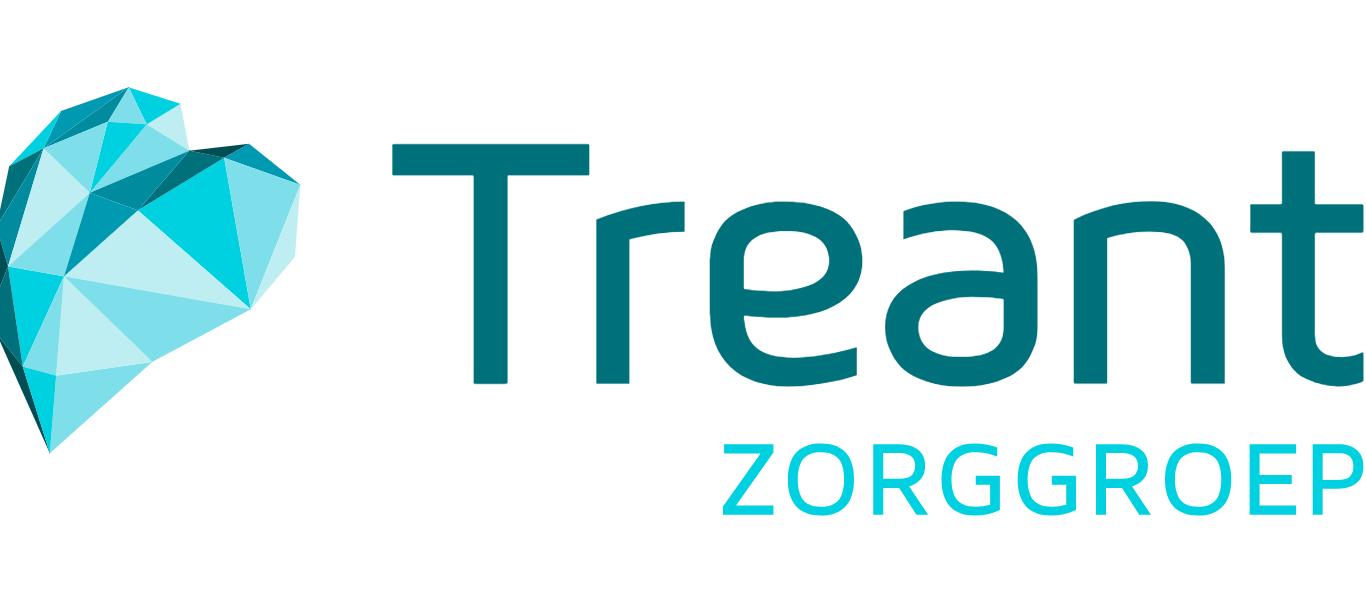 Logo Treant Zorggroep