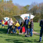 Foto schoolvoetbal 2019