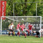 Foto vv Dalen voetbal