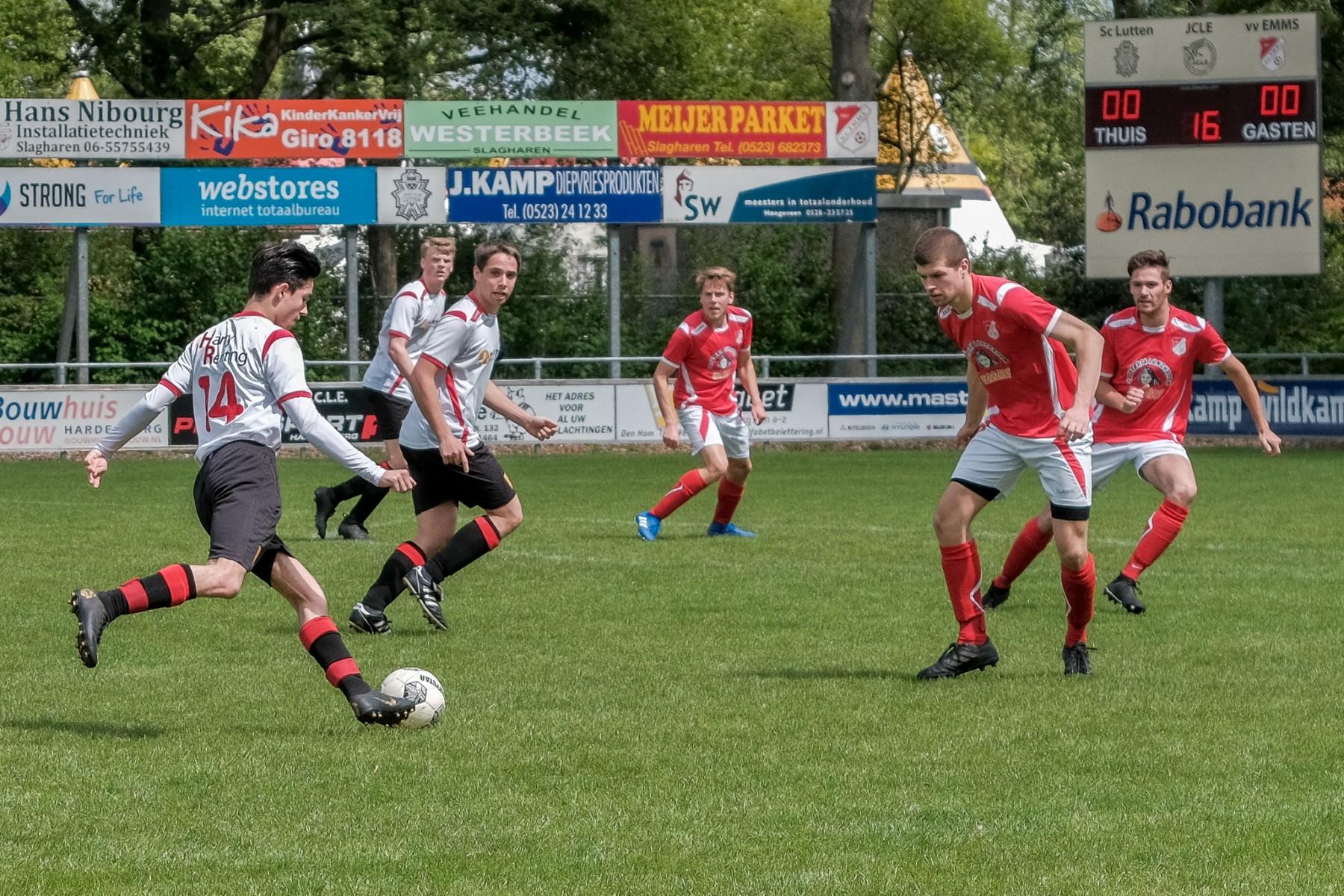 vv Dalen voetbal