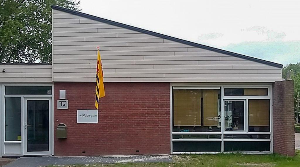 Foto locatie Roezemoes