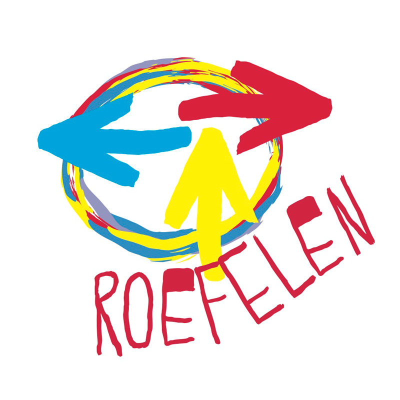 Logo Roefeldag 2019