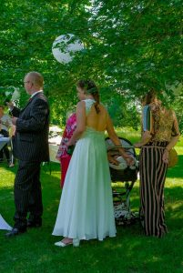 Foto bruiloft Daoler Tuun