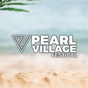 Foto Logo Weijdepop en Pearl Village Festival