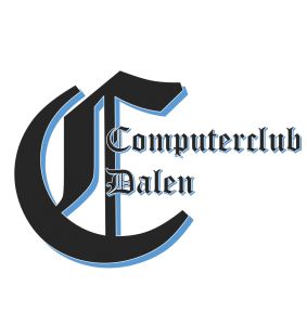 Logo Computerclub Dalen