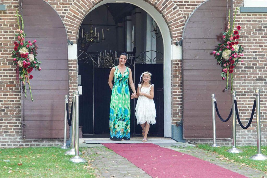 Foto Miss Summer Dalen kerk