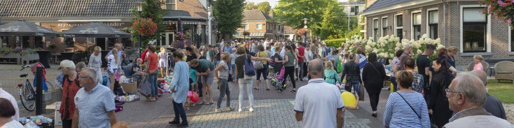 Foto Kindermarkt Dalen