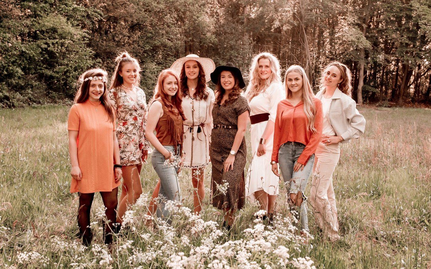 Foto Miss Summer Dalen 2019