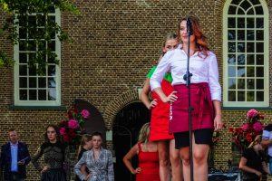 Foto voorstelronde Miss Summer Dalen