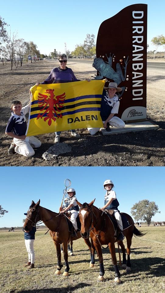 Foto Waar is Dalen Australie