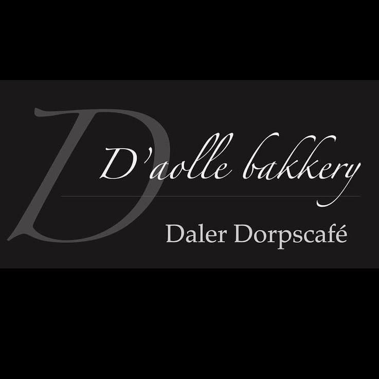 Logo Cafe d'Aolle Bakkerij in Dalen
