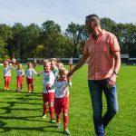 Foto VVDalen Rolder Boys 22 september