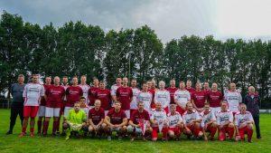 Foto FC Wachtum voetbalinterland