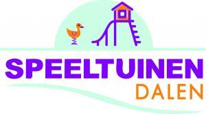 Logo speeltuinen Dalen