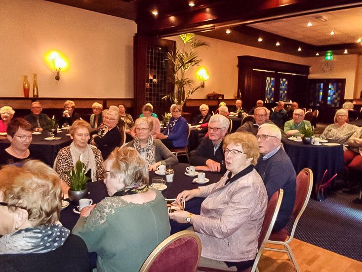Foto Seniorenvereniging Dalen en omstreken