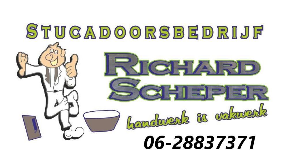 Logo Richard Scheper