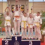 judo nieuwjaarstoernooi