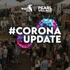 Foto Weijdepop corona-update