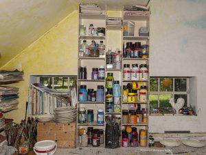 Foto Aterlier 'Bij Valeri-aan' Vera van Brakel