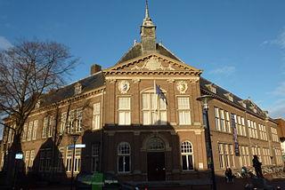 Foto Veenkoloniaal museum Veendam