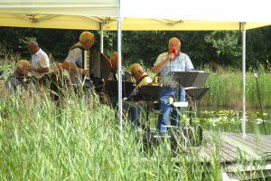 Foto concert Daoler Tuun