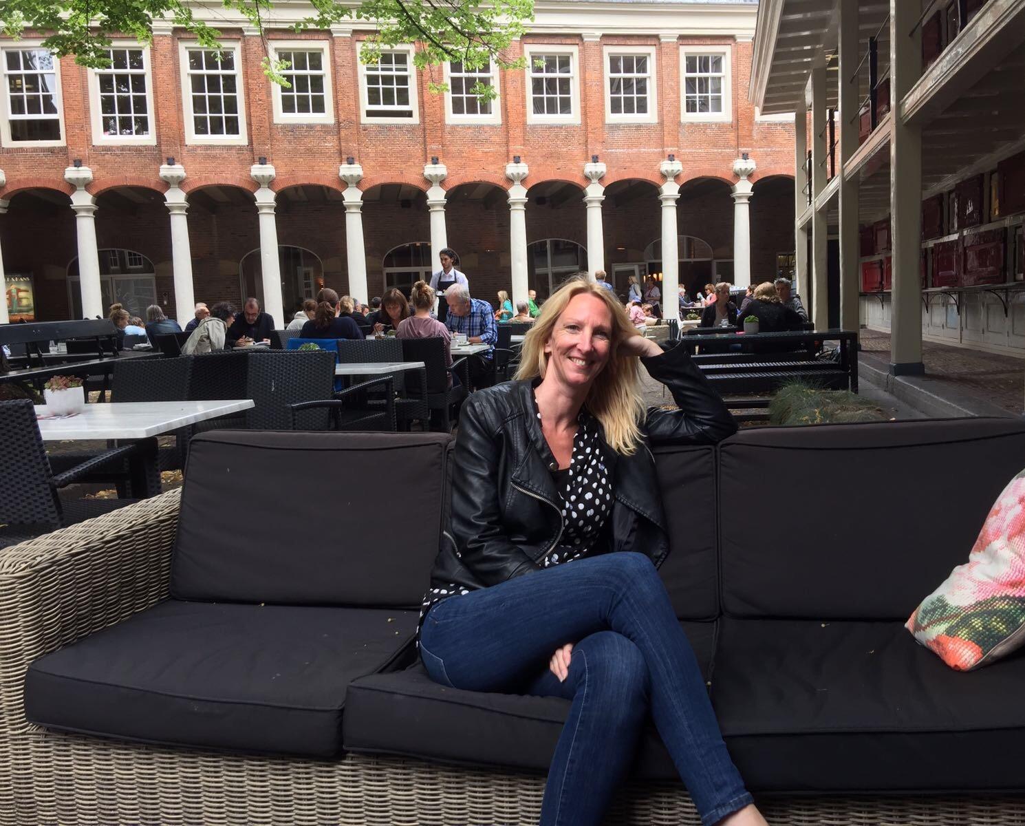 Trea-Amsterdam Museum