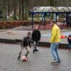 Sport en Spel op het Doeplein