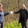 Dianne Zandbergen wint fotowedstrijd SamenDalen