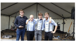 Foto band Synoniem Coevorden