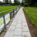 Verbetering toegankelijkheid sportpark Grootveld