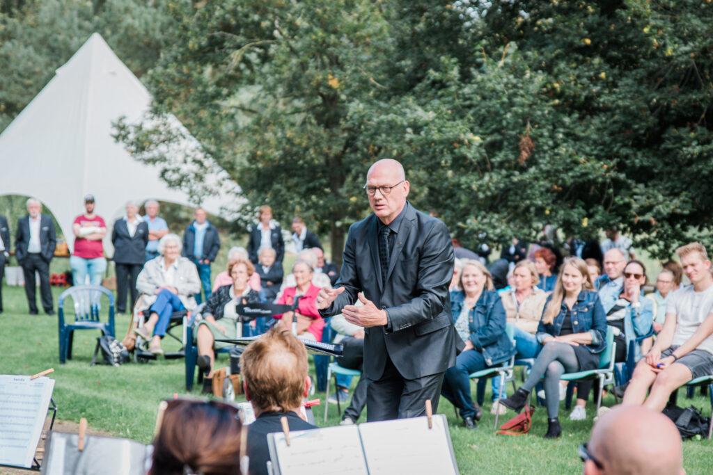 Muziek Daolertuun Breibergers Volharding